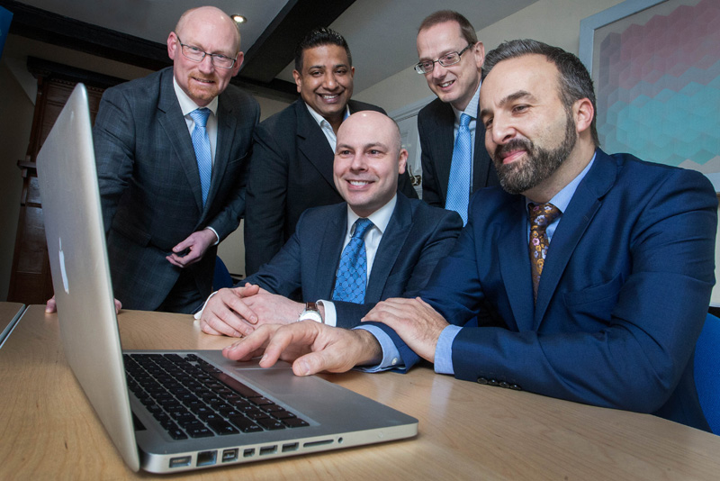 Software firm doubles headcount and eyes global expansion with £700k investment